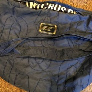 Navy Marc by Marc Jacobs Bag